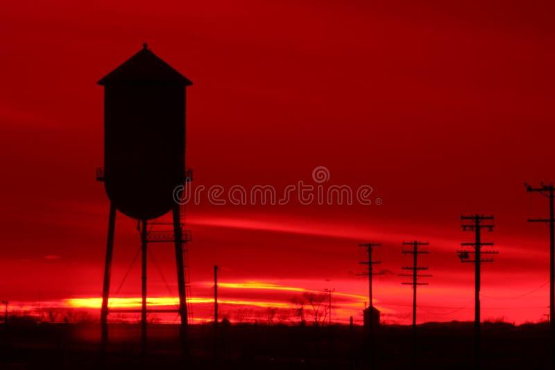 Mer du rouge. photos libres de droits