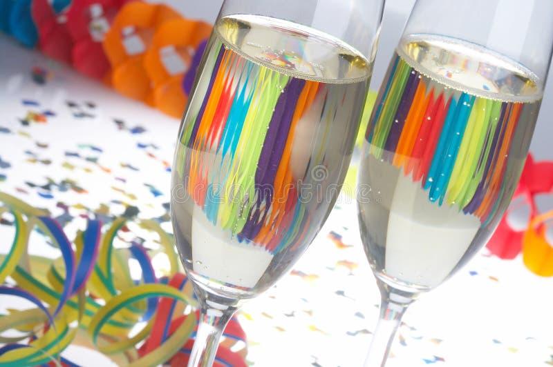 Download Mer Faschingsfeier Deltagare För Karneval Fotografering för Bildbyråer - Bild av jubel, lyckligt: 508933