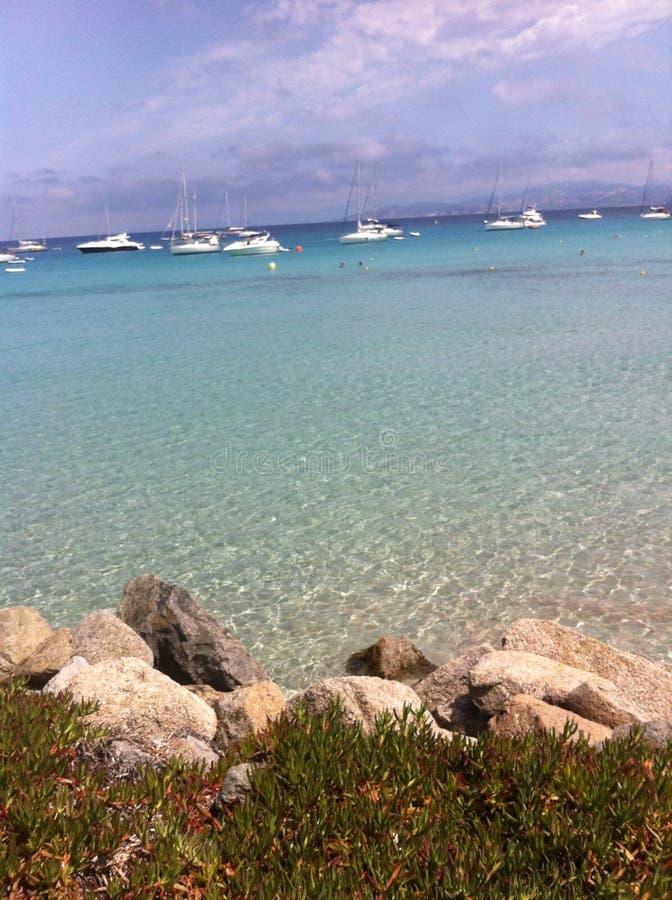 Mer hav fotografering för bildbyråer
