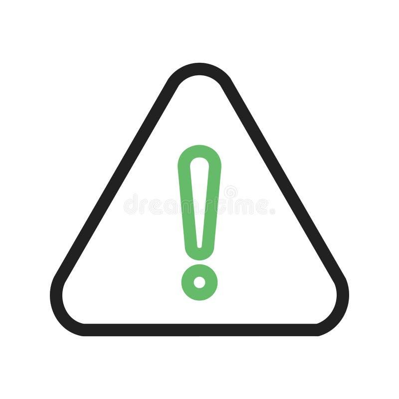 Download Mer Mitt Portföljtecken Undertecknar Varning Vektor Illustrationer - Illustration av risk, förbjudet: 78729595