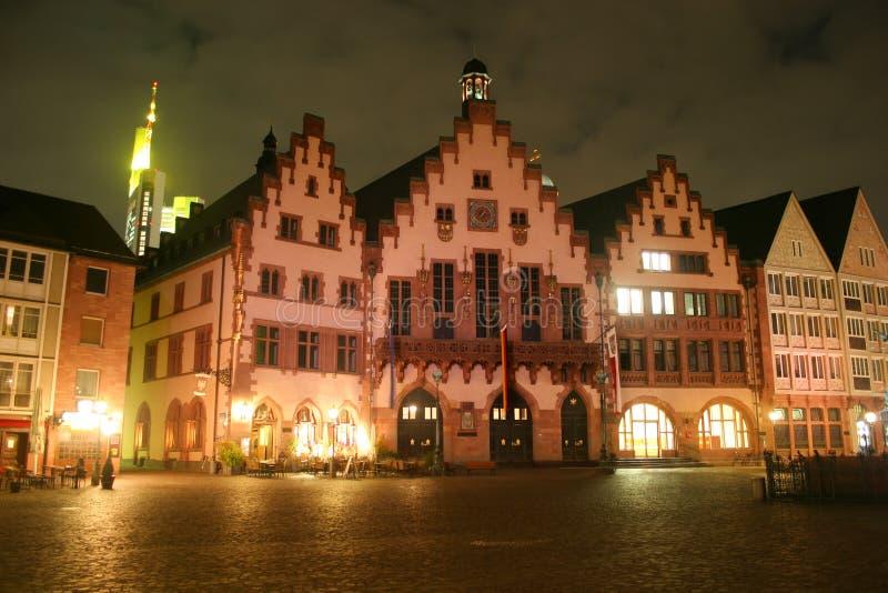 mer r frankfurt стоковое фото rf