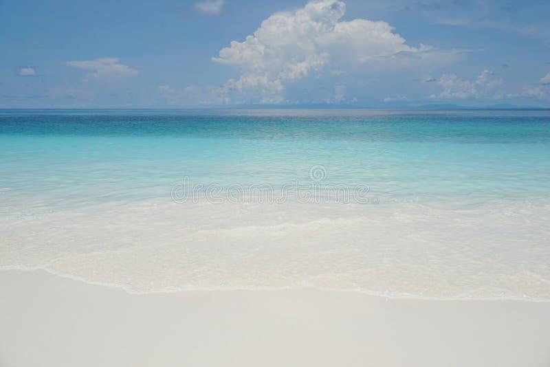 Mer Thaïlande photographie stock