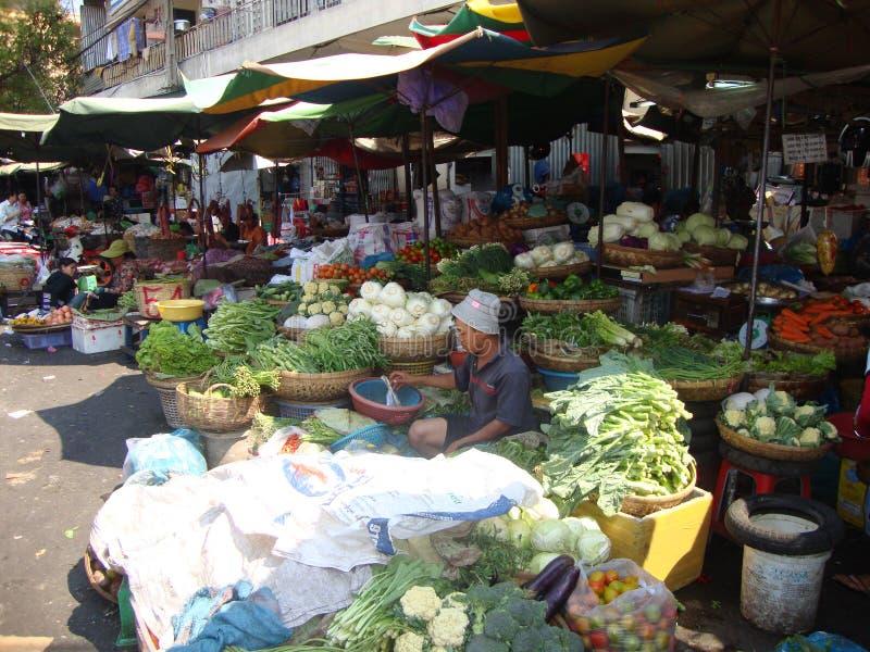 Mercado fotos de stock