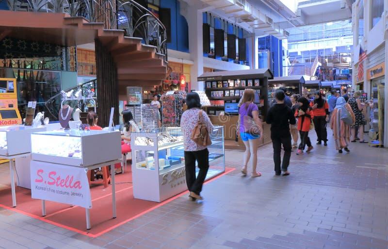 Download Mercado Central Kuala Lumpur Foto editorial - Imagen de animado, local: 42429606