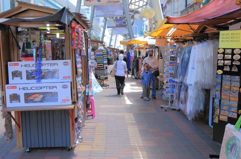 Download Mercado Central Kuala Lumpur Imagen editorial - Imagen de diversión, icono: 42429610