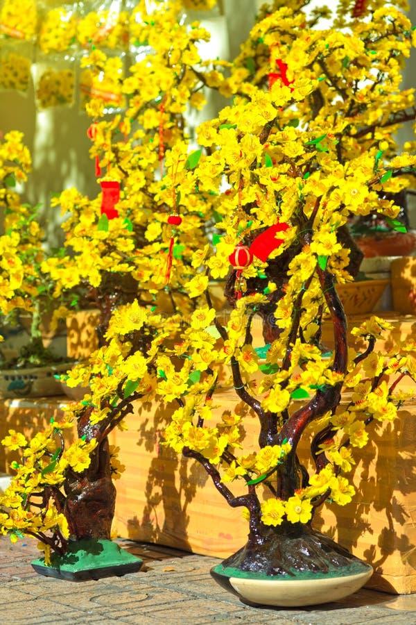 Mercado de la flor fotos de archivo