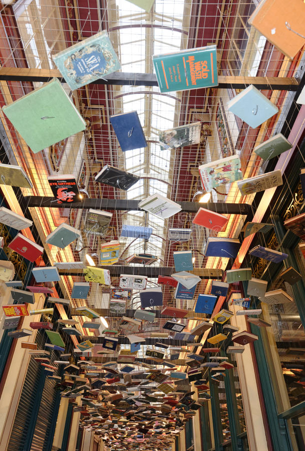 Mercado de Leadenhall en Londres imagenes de archivo