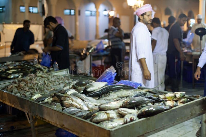 Download Mercado De Peixes Em Nizwa, Omã Fotografia Editorial - Imagem de mercado, carrinho: 65577022