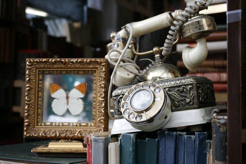 Mercado de pulgas imagen de archivo
