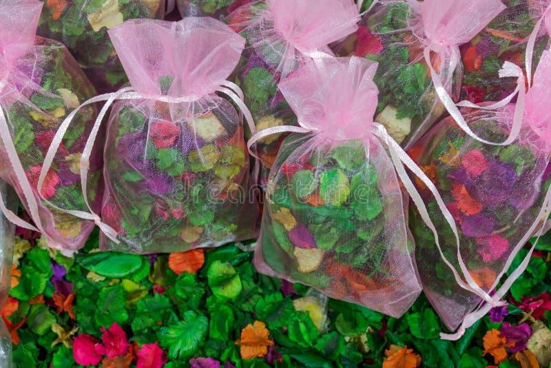 Mercado de Siti Khadijah Incienso verde foto de archivo libre de regalías