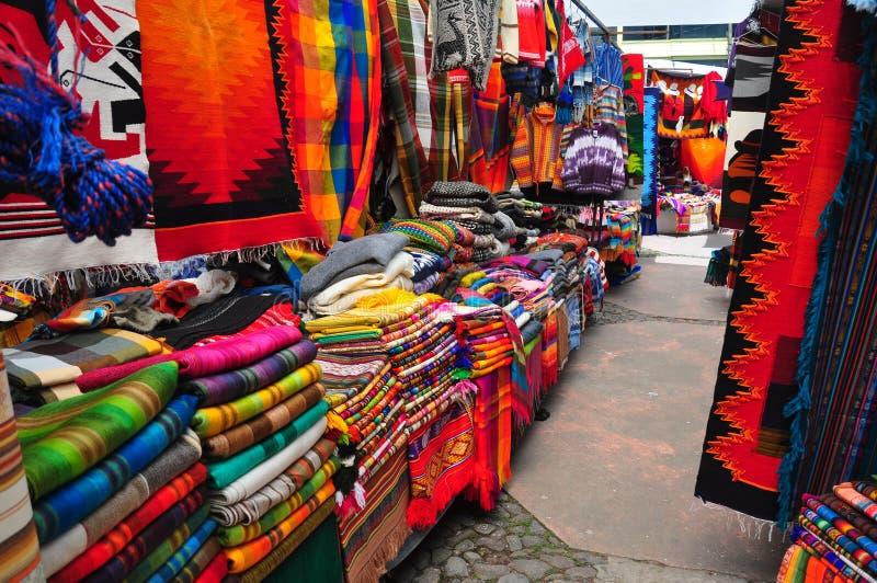 Mercado do ofício imagens de stock royalty free