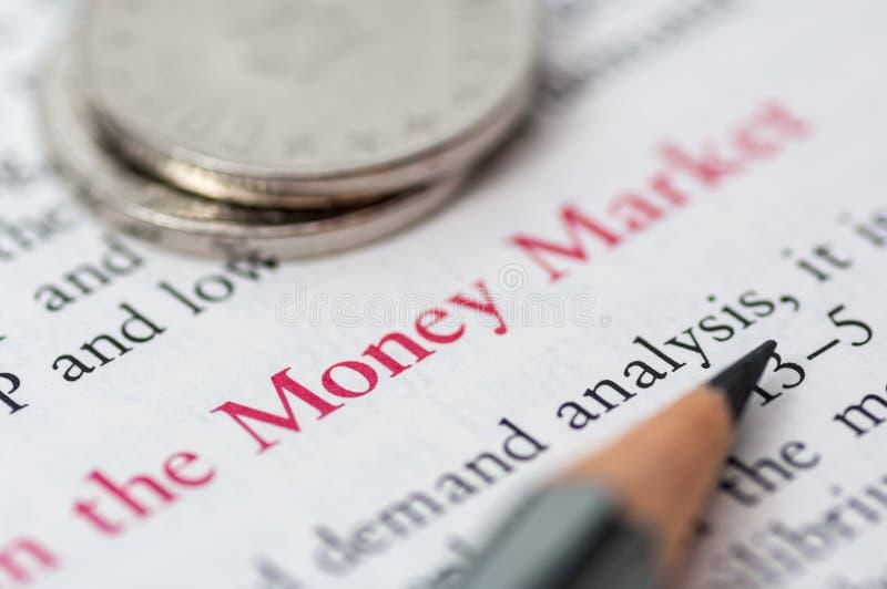 Mercado financeiro fotos de stock royalty free