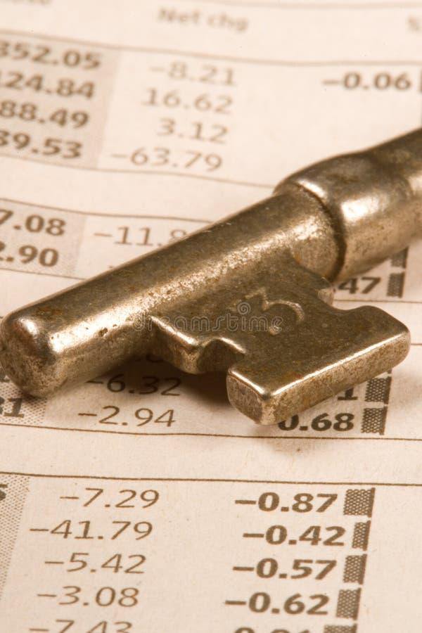 Mercados financieros fotos de archivo libres de regalías