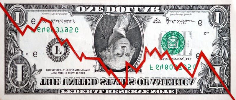 Download Mercato Azionario A Soqquadro Fotografia Stock - Immagine di grafico, fattura: 7318572