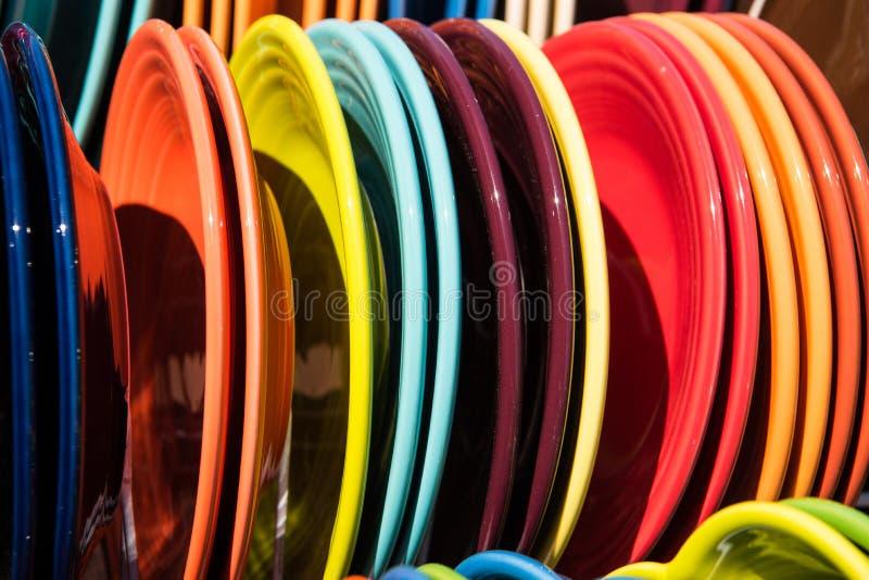 Mercato delle pulci fotografia stock libera da diritti