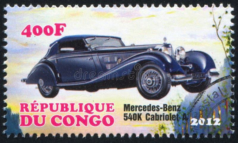 Mercedes Benz stockbilder