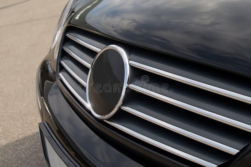 Mercedes-Benz photos libres de droits