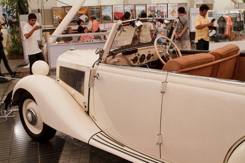 Download Mercedes-Benz 190 SL, Vintage Cars Editorial Image - Image: 26518690