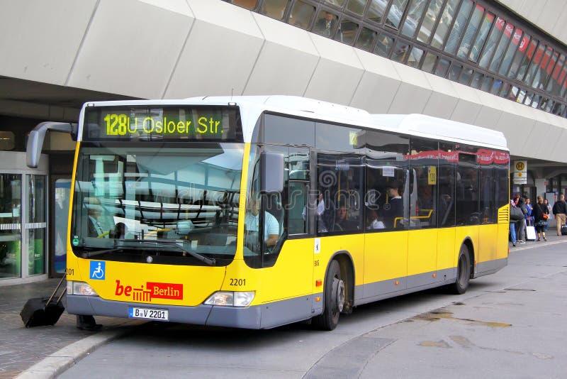 Download Mercedes-Benz O530 Citaro Le Redactionele Afbeelding - Afbeelding bestaande uit motor, modern: 39105470
