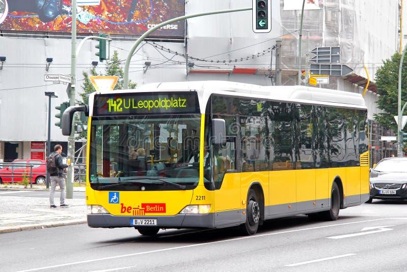 Download Mercedes-Benz O530 Citaro Le Redactionele Stock Afbeelding - Afbeelding bestaande uit express, vervoer: 39110374