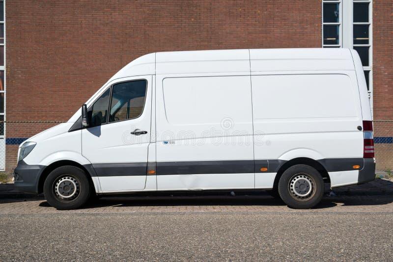 Mercedes-Benz Sprinter stockbild