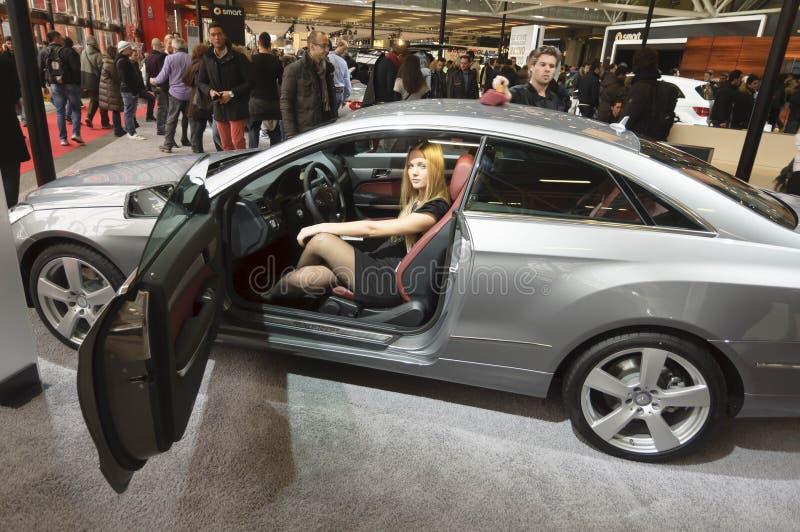 Mercedes E 350 CDI BlueEFFICIENCY Avantgarde
