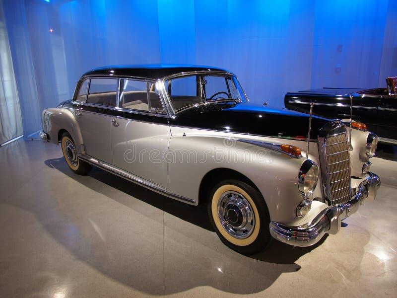 Mercedez Benz Sportowy Samochód obraz royalty free