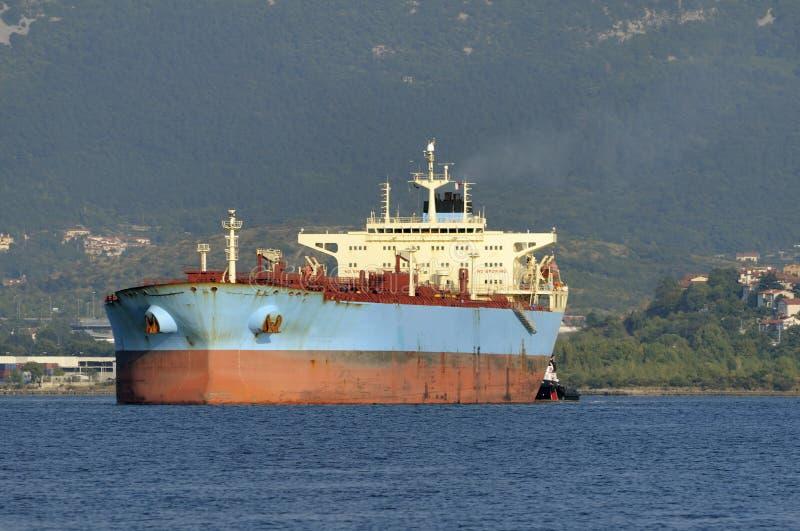 Download Merchant ship stock photo. Image of light, harbor, mercantile - 6511816