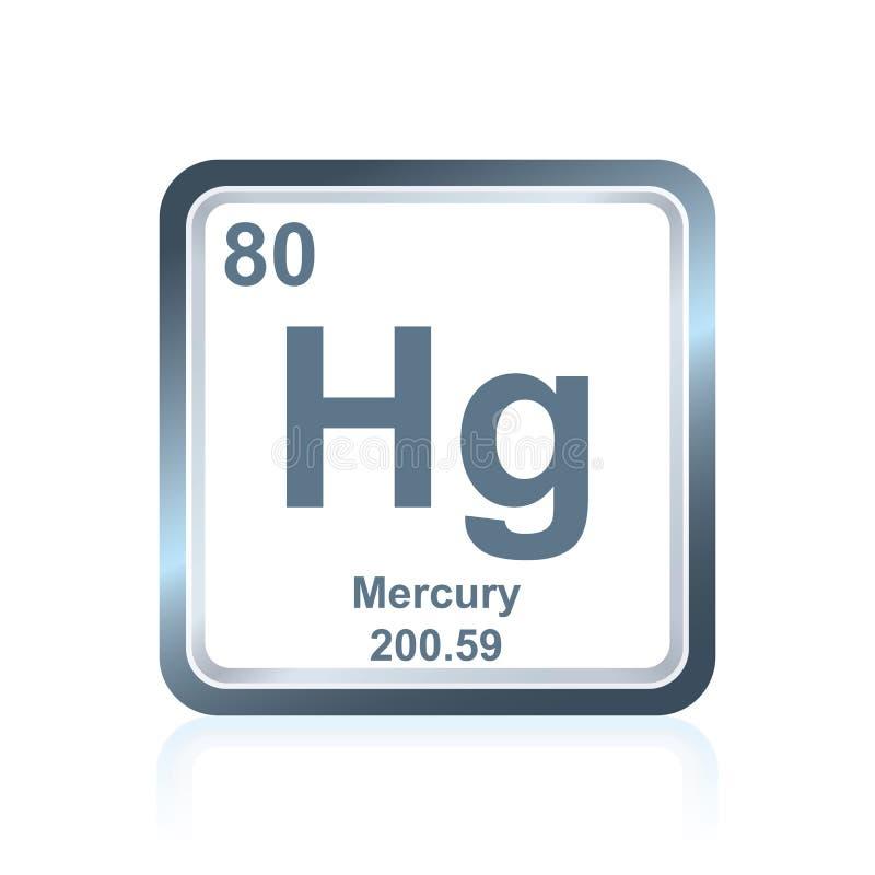 Mercurio del elemento qumico de la tabla peridica stock de download mercurio del elemento qumico de la tabla peridica stock de ilustracin ilustracin de elementos urtaz Image collections