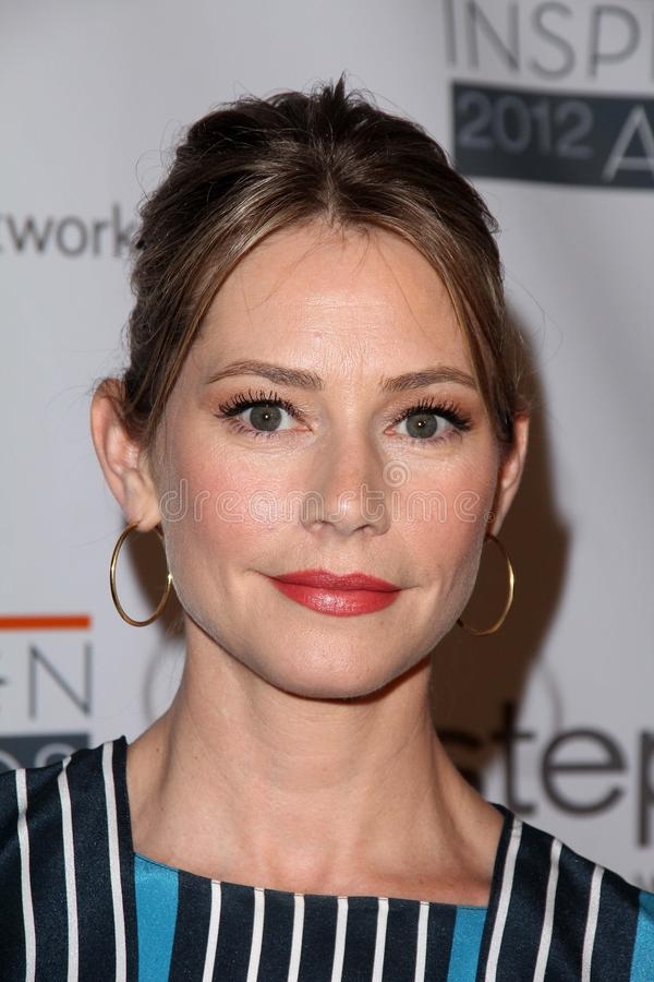 Meredith Monroe at the Step Up Women Network 9th Annual Inspiration Awards, Beverly Hilton Hotel, Beverly Hills, CA 06-08-12