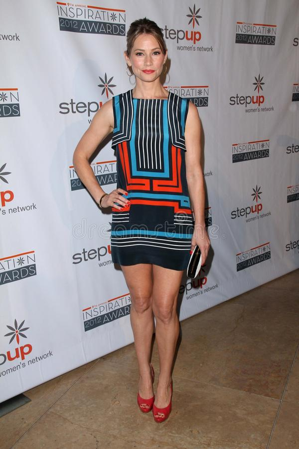 Download Meredith Monroe At The Step Up Women Network 9th Annual Inspiration Awards, Beverly Hilton Hotel, Beverly Hills, CA 06-08-12 Editorial Image - Image: 25585615