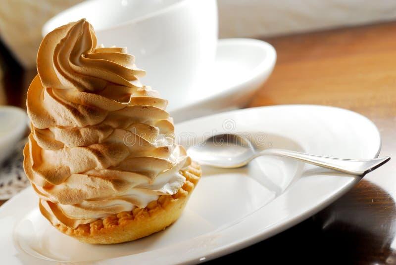 Download Meringue cake stock image. Image of curd, dessert, meringue - 26626269