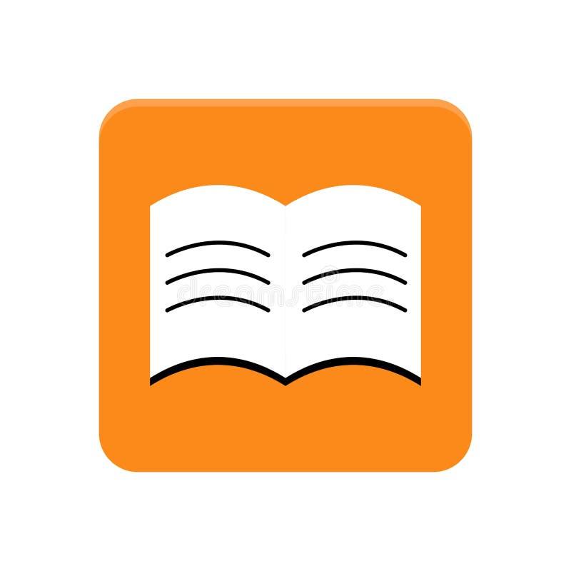 Merkt APP-Knopf lizenzfreie abbildung