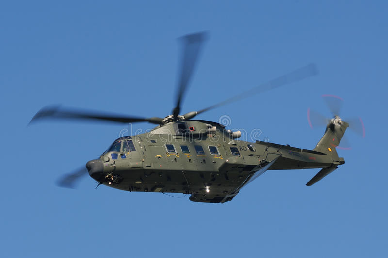 Download Merlin stock image. Image of merlin, blades, helicoptor - 10750991