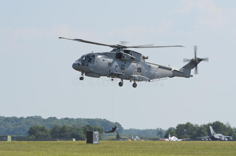 Download Merlin HM1 Editorial Stock Photo - Image: 21377568