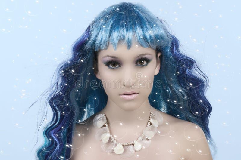 Download Mermaid Royalty Free Stock Image - Image: 6974206