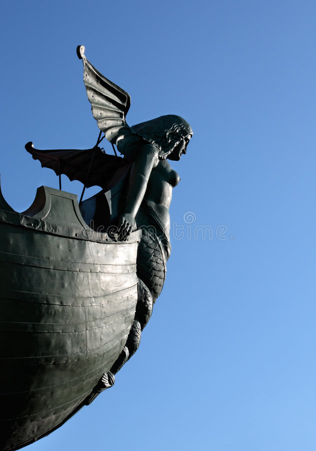 mermaid стоковые изображения rf
