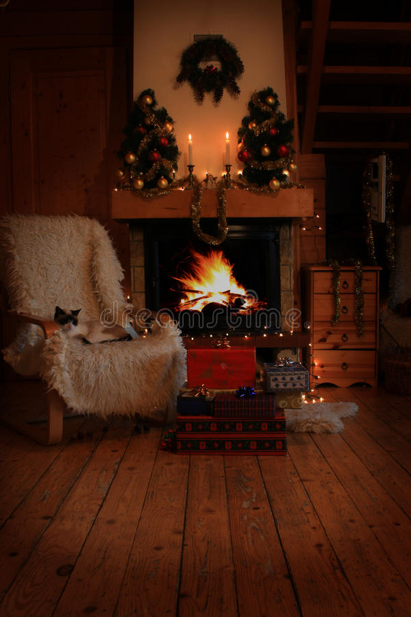 Free Merry Chistmas Stock Photography - 11248412