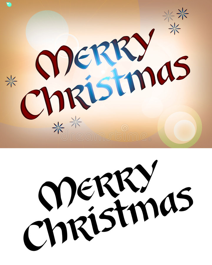 Download Merry Christmas Stock Photos - Image: 1026363
