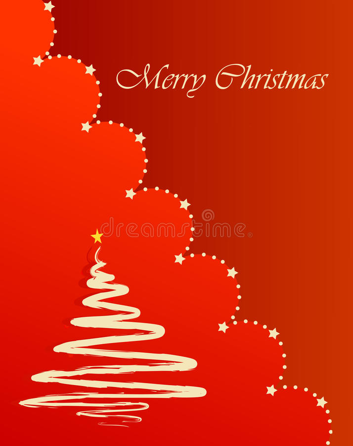 Merry christmas royalty free stock photo
