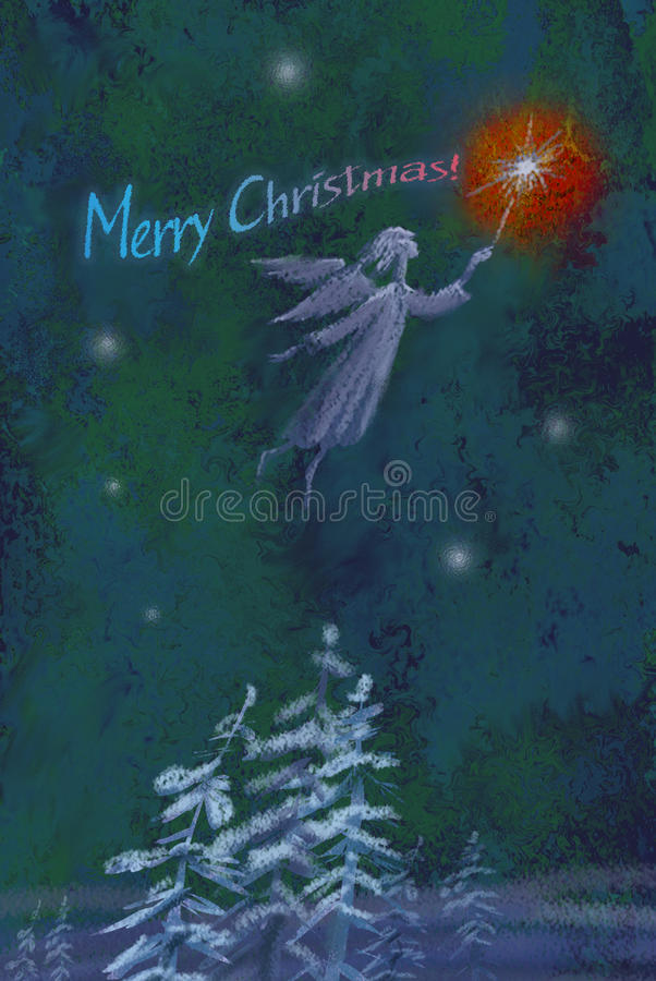 Download Merry Christmas! Stock Photos - Image: 11523043