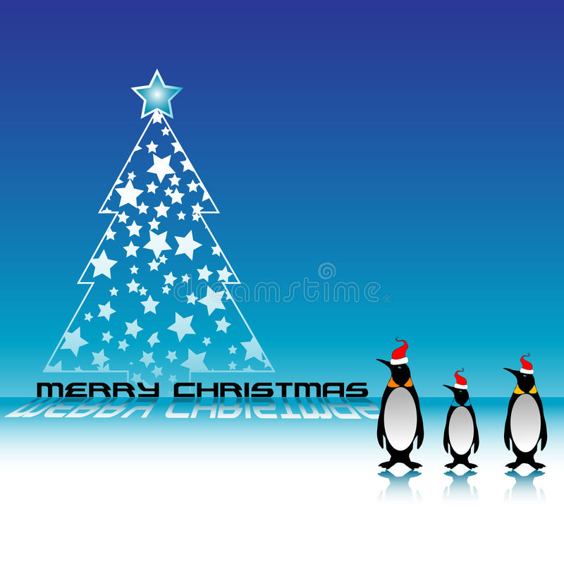 Download Merry Christmas stock vector. Image of cute, cold, christmas - 11856435