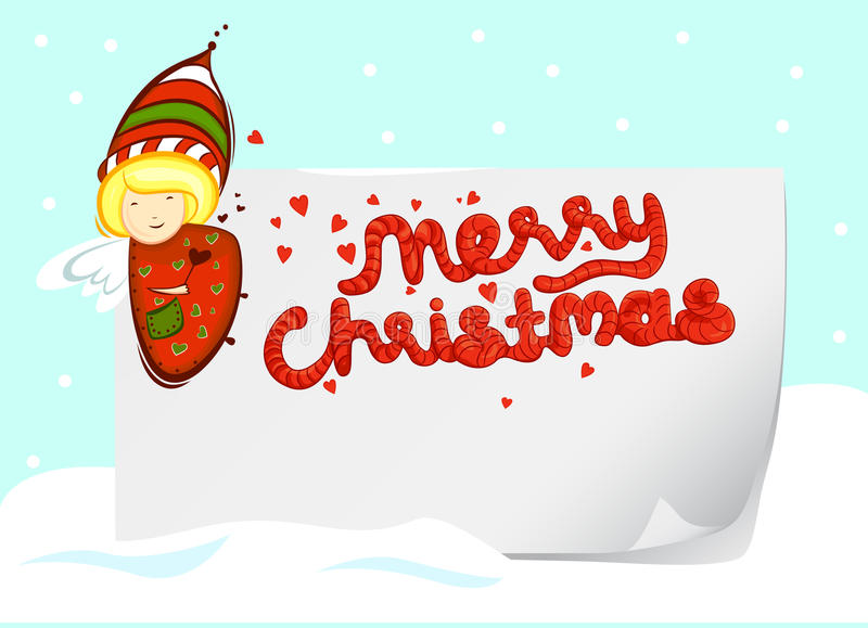 Download Merry Christmas Royalty Free Stock Images - Image: 11973209
