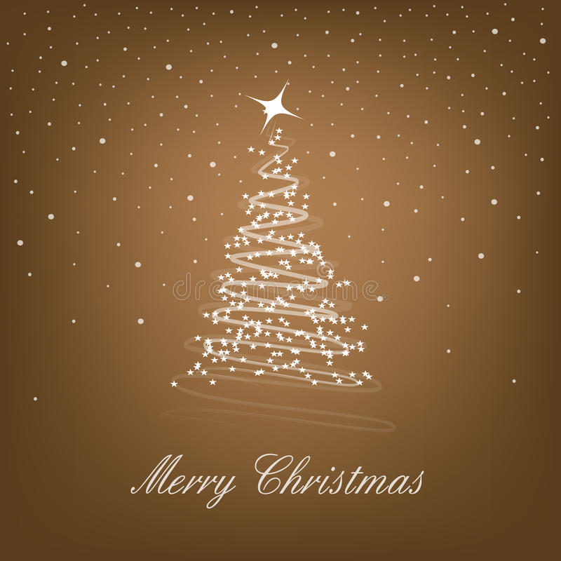 Download Merry christmas stock vector. Illustration of frame, illustration - 17296065