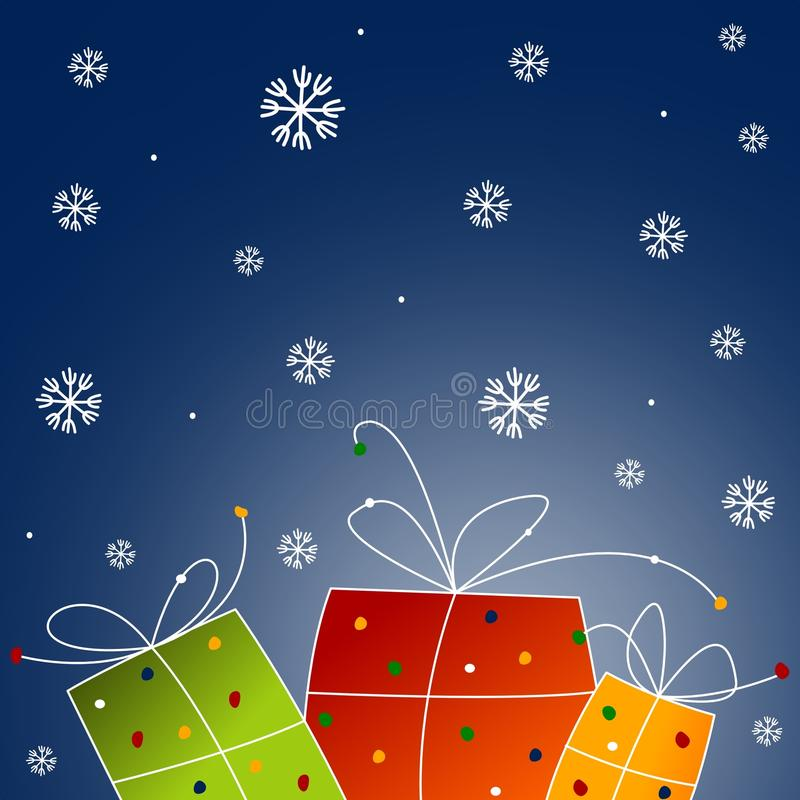 Download Merry Christmas! stock illustration. Illustration of character - 20146074