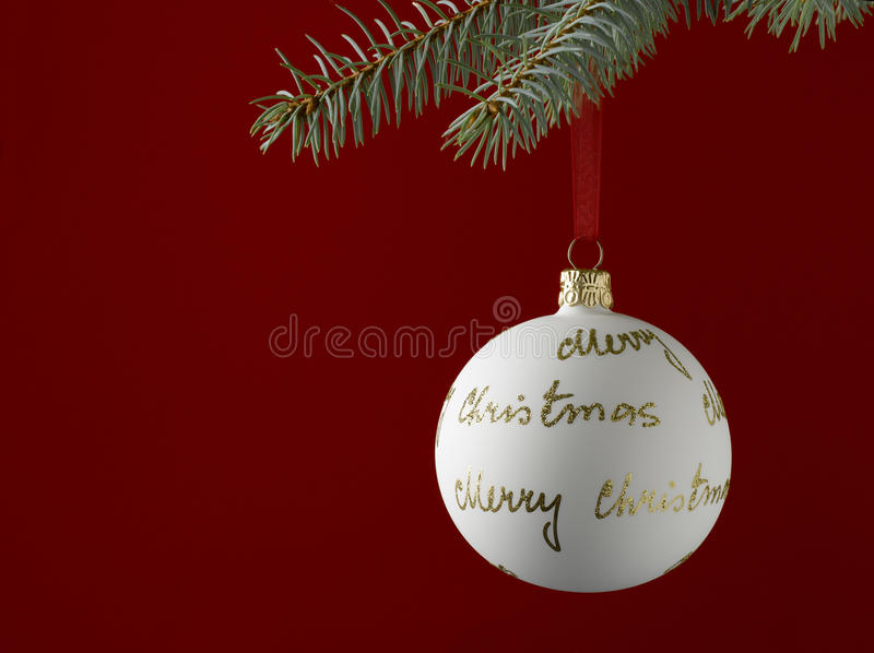 Download Merry Christmas stock photo. Image of christmas, decoration - 21671444