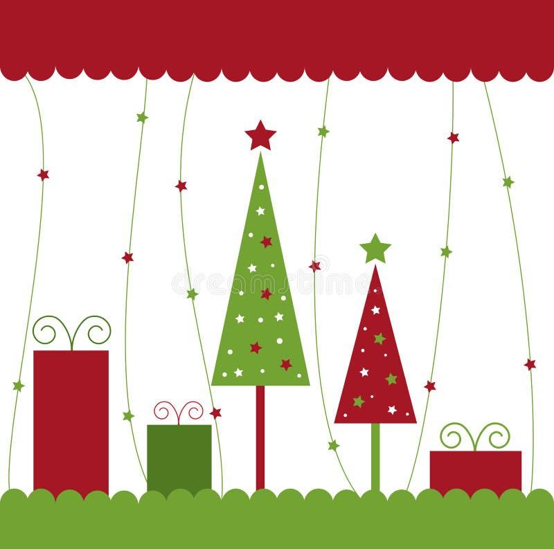 Free Merry Christmas Stock Image - 22448091