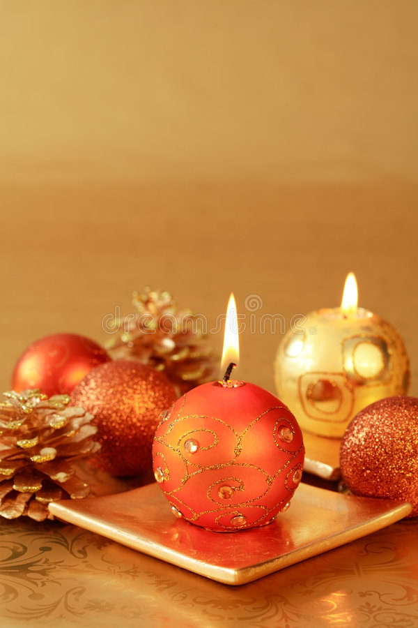 Merry Christmas stock photography
