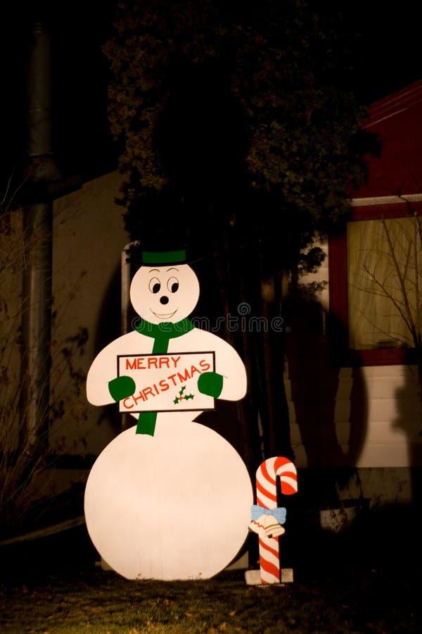 Free Merry Christmas Stock Photo - 416680