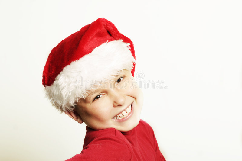 Download Merry Christmas stock photo. Image of claus, festive, cheers - 46020